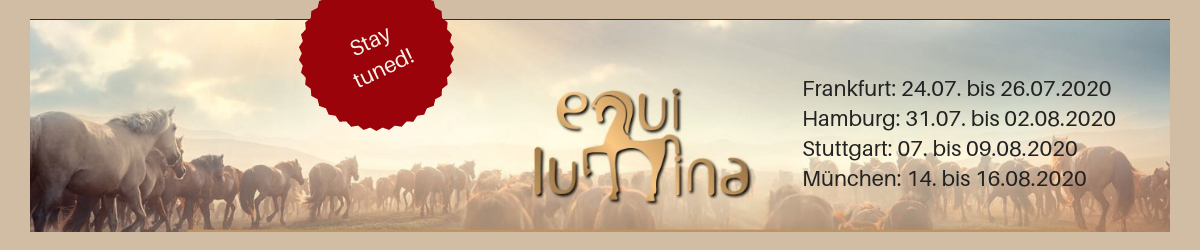 Equilumina mit Arien Aguilar - stay tuned